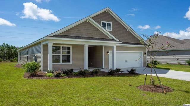 241 Star Lake Dr., Murrells Inlet, SC 29576 (MLS #1909657) :: James W. Smith Real Estate Co.