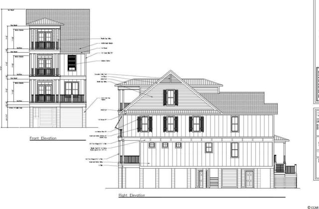 214 D 10th Ave. S, Surfside Beach, SC 29575 (MLS #1909731) :: The Hoffman Group