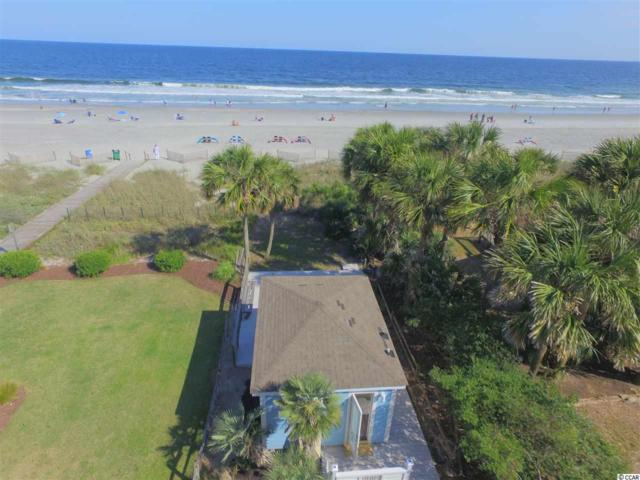 5512 N Ocean Blvd., Myrtle Beach, SC 29577 (MLS #1909793) :: Grand Strand Homes & Land Realty
