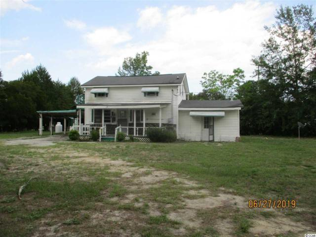 393 Gapway Rd., Fair Bluff, NC 28439 (MLS #1909814) :: The Hoffman Group