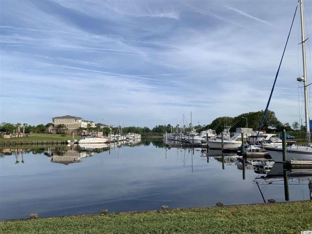 1525 N 13th Ave. N, North Myrtle Beach, SC 29582 (MLS #1909825) :: Berkshire Hathaway HomeServices Myrtle Beach Real Estate