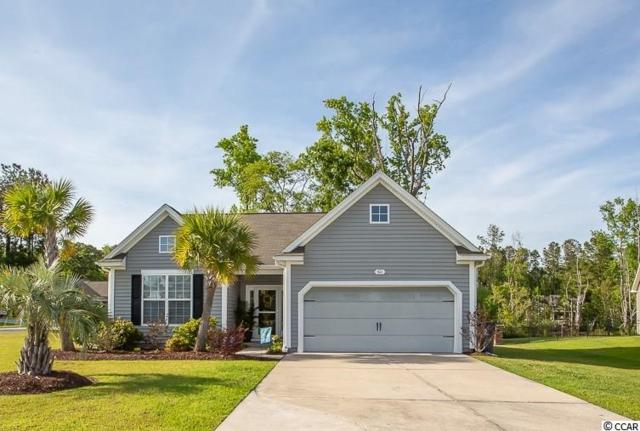 601 Blue Daisy Ct., Loris, SC 29569 (MLS #1909879) :: The Litchfield Company