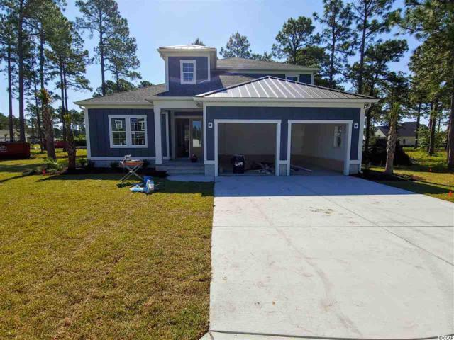 1448 Hydrangea Dr., Myrtle Beach, SC 29579 (MLS #1909949) :: The Hoffman Group