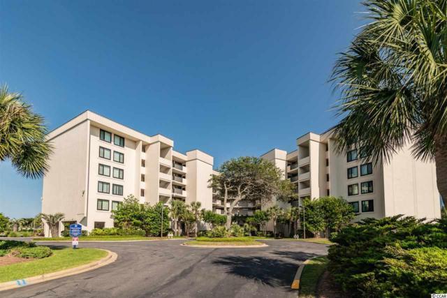 741 Retreat Beach Circle B-1-B, Pawleys Island, SC 29585 (MLS #1910009) :: James W. Smith Real Estate Co.