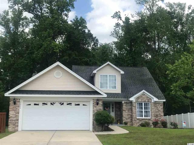 2044 Sawyer St., Conway, SC 29526 (MLS #1910067) :: The Hoffman Group