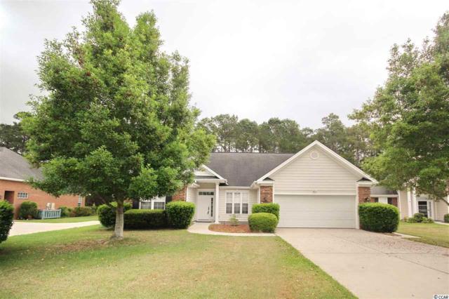 148 Regency Dr., Conway, SC 29526 (MLS #1910115) :: Jerry Pinkas Real Estate Experts, Inc