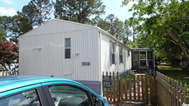554 Summer Dr., Conway, SC 29526 (MLS #1910131) :: Jerry Pinkas Real Estate Experts, Inc