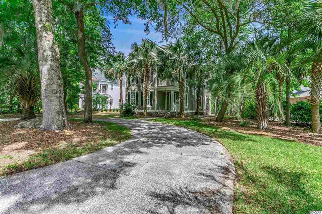 80 Commons Ct., Pawleys Island, SC 29585 (MLS #1910245) :: Coastal Tides Realty