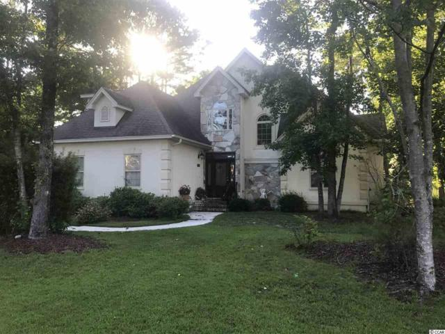 526 Saluda River Rd., Myrtle Beach, SC 29588 (MLS #1910249) :: The Greg Sisson Team with RE/MAX First Choice