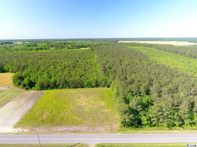 1 Old Lumberton Rd., Whiteville, NC 28472 (MLS #1910268) :: The Hoffman Group