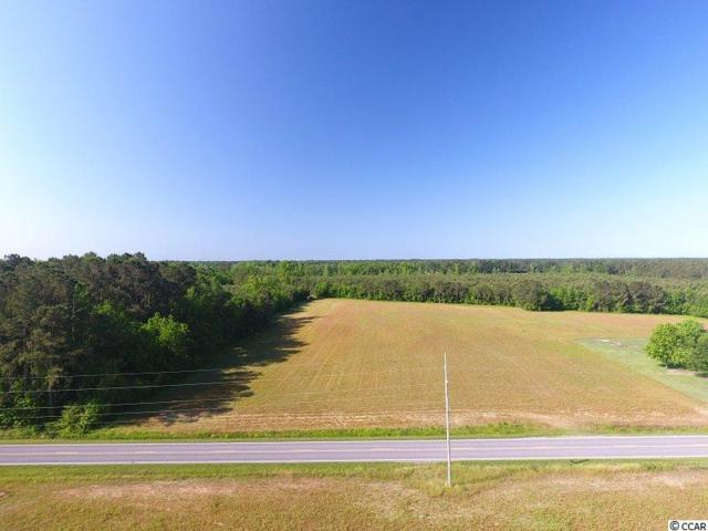 2 Old Lumberton Rd., Whiteville, NC 28472 (MLS #1910270) :: The Hoffman Group