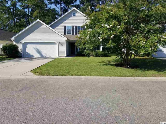 216 Barclay Dr., Myrtle Beach, SC 29579 (MLS #1910273) :: The Litchfield Company