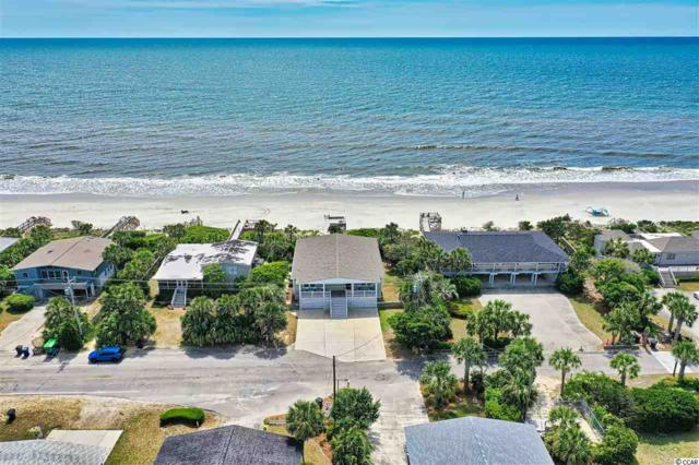 571 Norris Dr., Pawleys Island, SC 29585 (MLS #1910319) :: The Litchfield Company