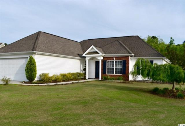232 Marbella Dr., Murrells Inlet, SC 29576 (MLS #1910404) :: Jerry Pinkas Real Estate Experts, Inc