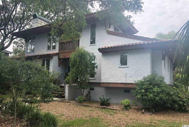 6705 N Ocean Blvd., Myrtle Beach, SC 29572 (MLS #1910529) :: Jerry Pinkas Real Estate Experts, Inc