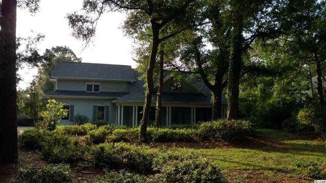 1304 Prince William Rd., North Myrtle Beach, SC 29582 (MLS #1910561) :: The Litchfield Company