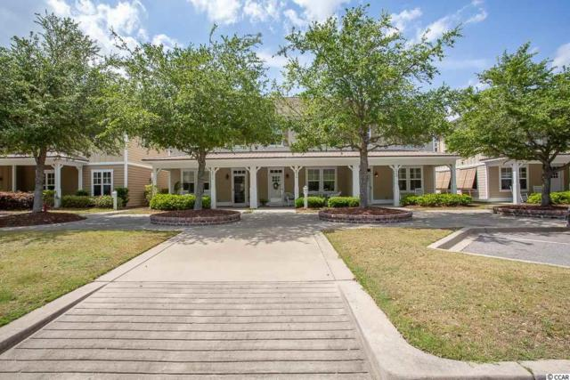 4910 N Market St. M9-R2, North Myrtle Beach, SC 29582 (MLS #1910628) :: The Greg Sisson Team with RE/MAX First Choice