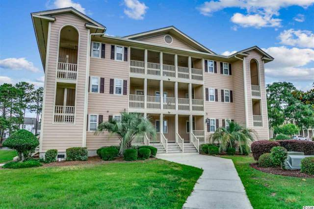 1900 Duffy St. G3, North Myrtle Beach, SC 29582 (MLS #1910770) :: The Greg Sisson Team with RE/MAX First Choice