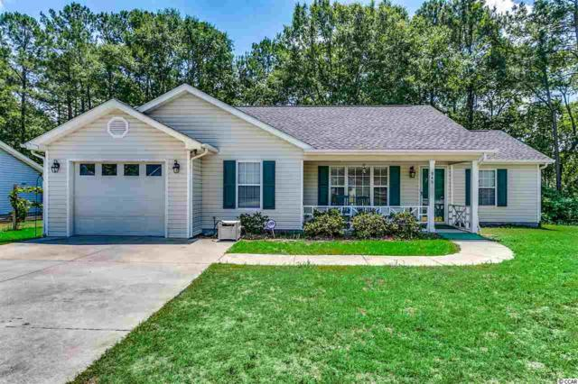945 Castlewood Dr., Conway, SC 29526 (MLS #1910844) :: The Hoffman Group