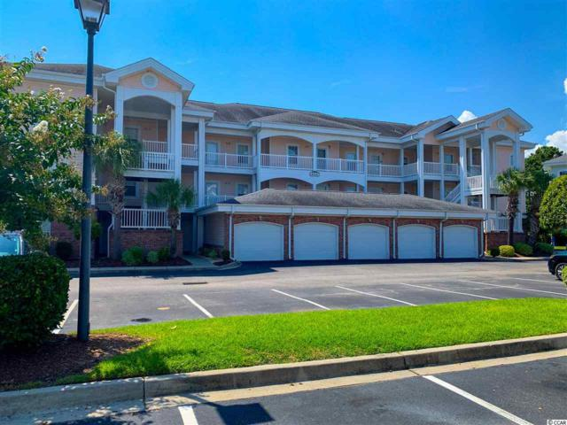 4847 Carnation Circle #102, Myrtle Beach, SC 29577 (MLS #1911005) :: The Lachicotte Company
