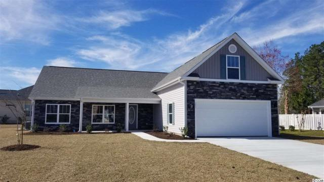 1659 Fairforest Ct., Conway, SC 29526 (MLS #1911049) :: The Hoffman Group