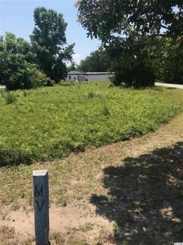 Lot 2 Mr. Joe White Ave., Myrtle Beach, SC 29577 (MLS #1911064) :: The Hoffman Group