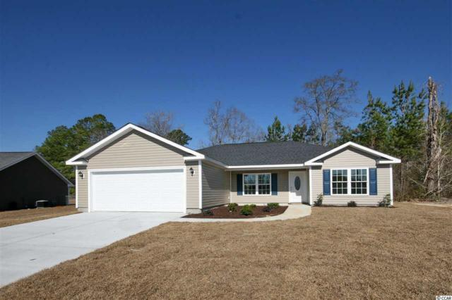 TBD 4 Cartrette Rd., Aynor, SC 29511 (MLS #1911071) :: The Hoffman Group