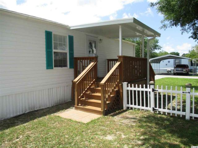 10 Musket St., Murrells Inlet, SC 29576 (MLS #1911125) :: Right Find Homes