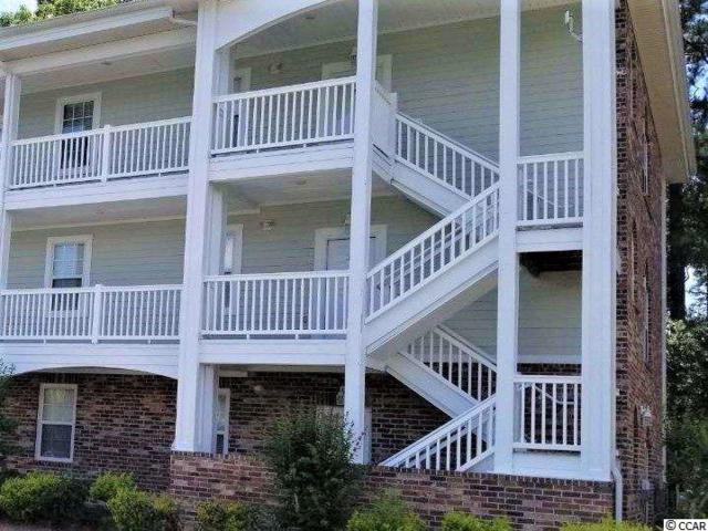 694 Riverwalk Dr. #304, Myrtle Beach, SC 29579 (MLS #1911131) :: Leonard, Call at Kingston