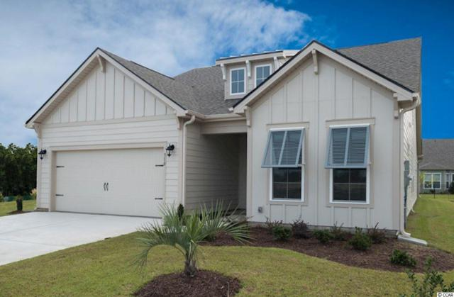 847 Culbertson Ave., Myrtle Beach, SC 29577 (MLS #1911239) :: The Hoffman Group