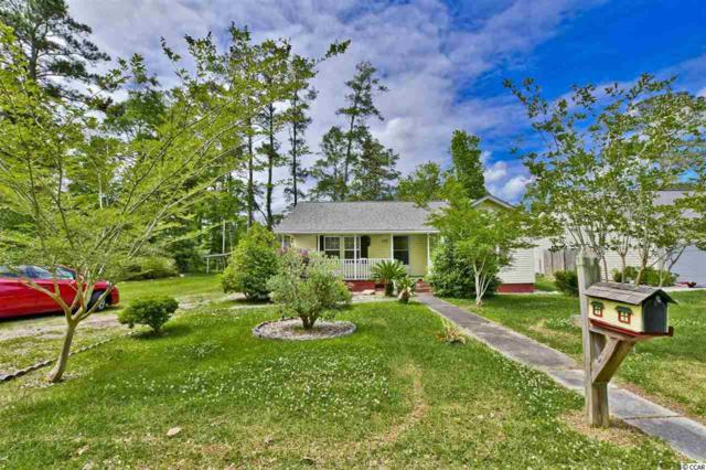 712 14th Ave, Conway, SC 29526 (MLS #1911278) :: The Hoffman Group
