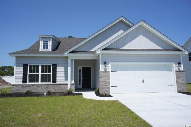 322 Rycola Circle, Surfside Beach, SC 29575 (MLS #1911334) :: The Greg Sisson Team with RE/MAX First Choice