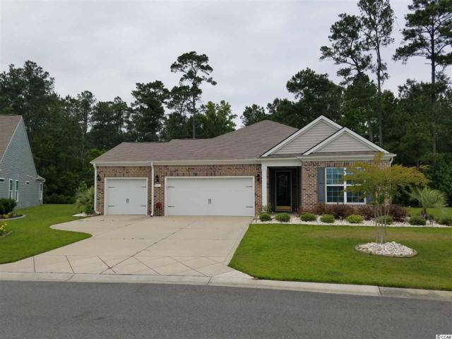 851 Callant Dr., Little River, SC 29566 (MLS #1911471) :: SC Beach Real Estate