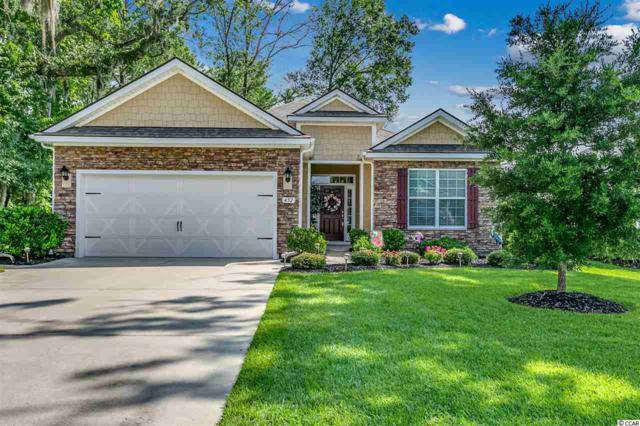 452 River Pine Dr., Conway, SC 29526 (MLS #1911592) :: The Litchfield Company