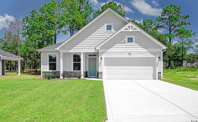 3023 Honey Clover Ct., Longs, SC 29568 (MLS #1911610) :: The Greg Sisson Team with RE/MAX First Choice