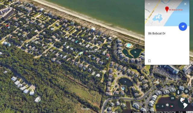 86 Bobcat Dr., Pawleys Island, SC 29585 (MLS #1911631) :: The Greg Sisson Team with RE/MAX First Choice