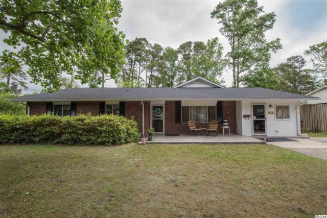 902 47th Ave. N, Myrtle Beach, SC 29577 (MLS #1911697) :: Keller Williams Realty Myrtle Beach