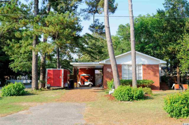 344 Melody Ln., Surfside Beach, SC 29575 (MLS #1911953) :: James W. Smith Real Estate Co.