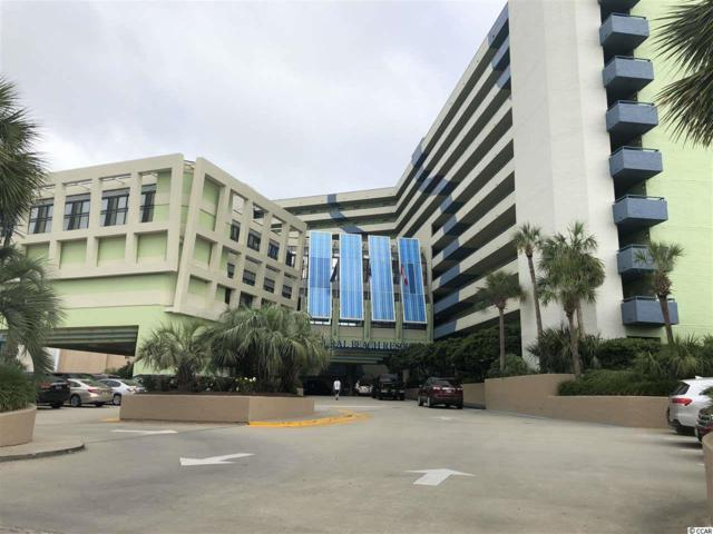 1105 S Ocean Blvd. #916, Myrtle Beach, SC 29577 (MLS #1912209) :: United Real Estate Myrtle Beach