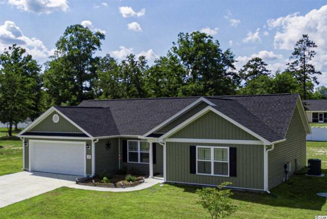 137 Clearwind Ct., Galivants Ferry, SC 29544 (MLS #1912259) :: The Litchfield Company
