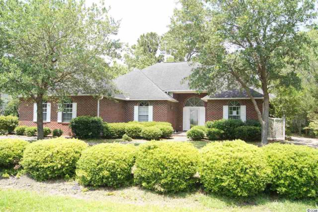 70 Haig Ct., Georgetown, SC 29440 (MLS #1912260) :: Jerry Pinkas Real Estate Experts, Inc