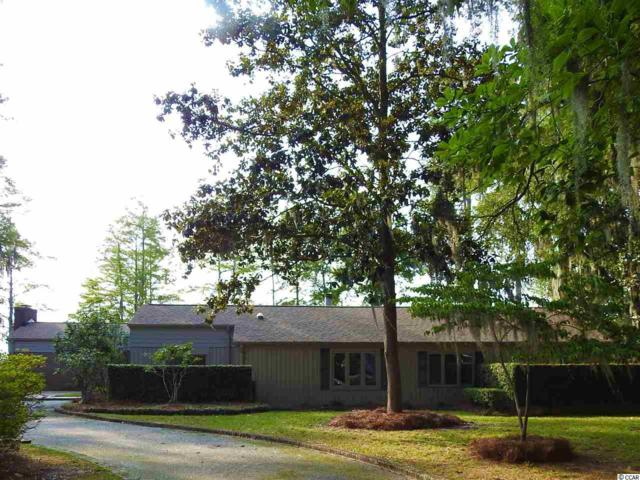 52 Trimmings Ct., Pawleys Island, SC 29585 (MLS #1912345) :: James W. Smith Real Estate Co.