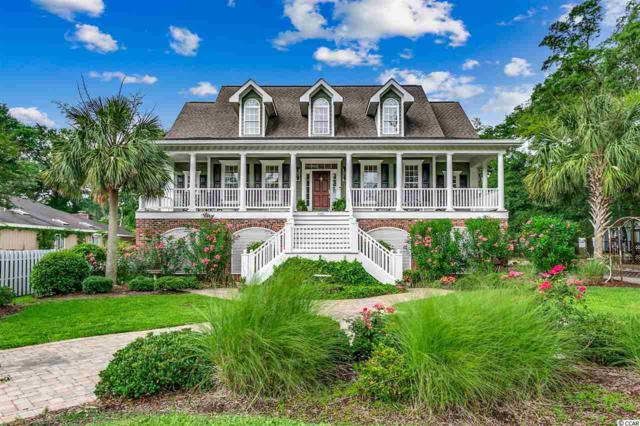 605 39th Ave. S, North Myrtle Beach, SC 29582 (MLS #1912430) :: The Trembley Group | Keller Williams