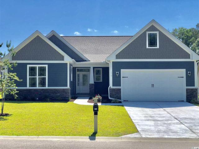 179 Rivers Edge Dr., Conway, SC 29526 (MLS #1912453) :: The Litchfield Company