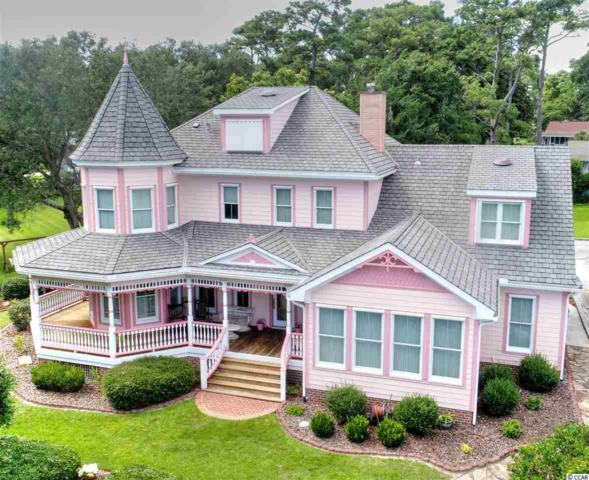 1721 Windward Pl. Sw, Shallotte, NC 28470 (MLS #1912495) :: Garden City Realty, Inc.