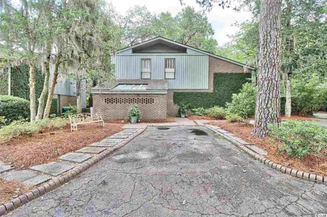33 Chapel Creek Rd. #33, Pawleys Island, SC 29585 (MLS #1912536) :: United Real Estate Myrtle Beach