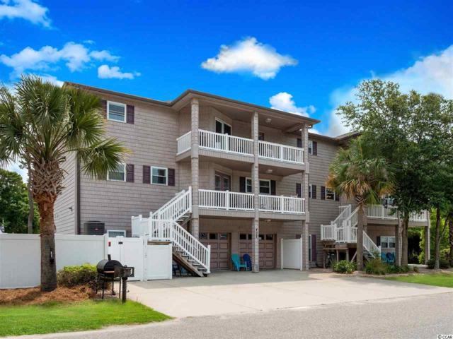 400 25th Ave. S, North Myrtle Beach, SC 29582 (MLS #1912557) :: The Trembley Group