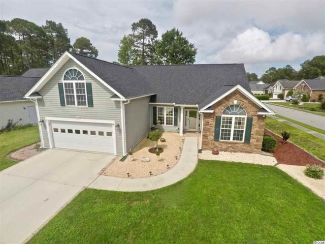 554 Sand Ridge Rd., Conway, SC 29526 (MLS #1912564) :: The Trembley Group