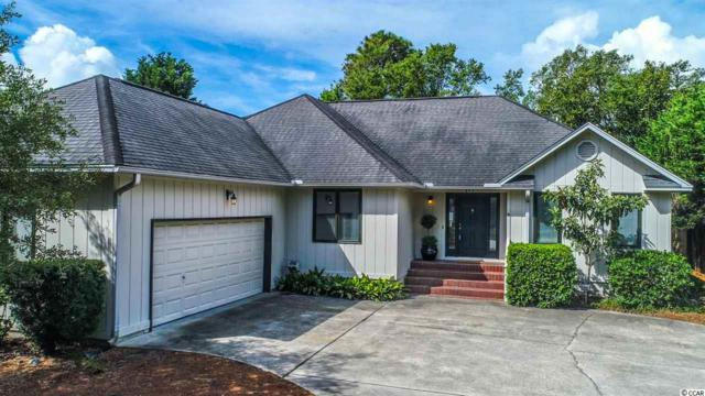 403 65th Ave. N, Myrtle Beach, SC 29572 (MLS #1912576) :: Hawkeye Realty