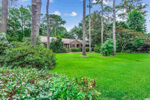 5620 Country Club Dr., Myrtle Beach, SC 29577 (MLS #1912595) :: The Hoffman Group